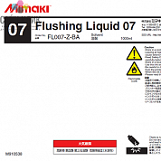 Flushing Liquid Pre-Fill Up Mimaki 1000 ml