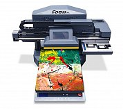 Focus Inc. Combo Jet 3550 UV Flatbed UV Printer  Сувенирный УФ принтер