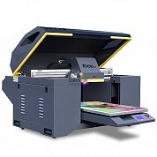 Focus Inc. Alpha-Jet X 610x420 mm Flatbed UV Printer  Сувенирный УФ принтер