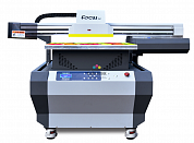 Focus Inc. Galaxy-Jet X 9060 Flatbed UV Printer  Сувенирный УФ принтер